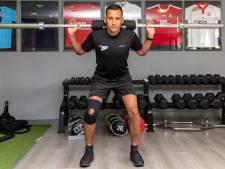 In coronatijd herstellen van zware blessures: 'Amper een wedstrijd gemist, best bizar'