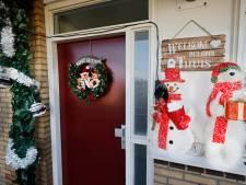 'Onze nieuwe flat komt met kerst helemaal tot leven'