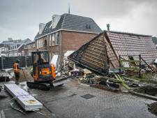 Klasgenoten van Kenan uit Coevorden vragen zich af: 'Kan ons huis ook instorten?'