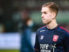 De cijfers laten de machteloze avond van FC Twente zien