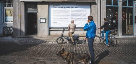 """Horeca-uitbater Peter (54) hangt open brief aan restaurant: """"Het moet me van het hart"""""""