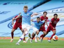 LIVE   Kampioen Liverpool in problemen tegen City, Klaassen strijdt tegen degradatie