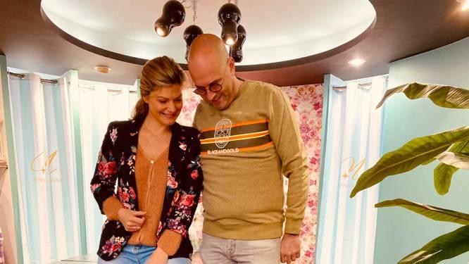 Mel's Wardrobe: een nieuw shopadresje, waar je toffe kledij kan passen met zicht op zee