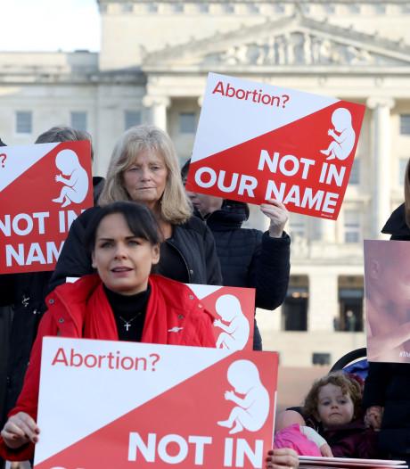 L'avortement et le mariage gay sur le point d'être légalisés en Irlande du Nord, contre l'avis de ses députés