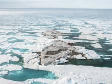Groenland-expeditie ontdekt per ongeluk noordelijkste eiland ter wereld