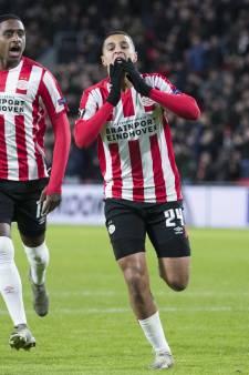 Ihattaren passeert Ronaldo als jongste doelpuntenmaker in Europa namens PSV