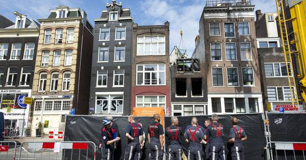 Amsterdam rolt 120 illegale hotels op lifestyle for Hotel centrali ad amsterdam