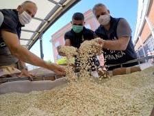 Syrië verdient miljarden aan drugshandel: 'Drugshandel bloeit als nooit tevoren'