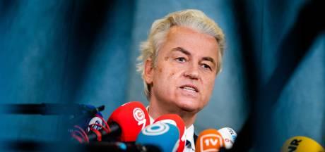 Wilders wil zo snel mogelijk debatteren over Omtzigt en formatie: 'Nederland verdient beter'