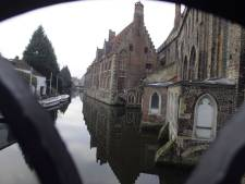 Nouvelle agression à Bruges contre des touristes wallons