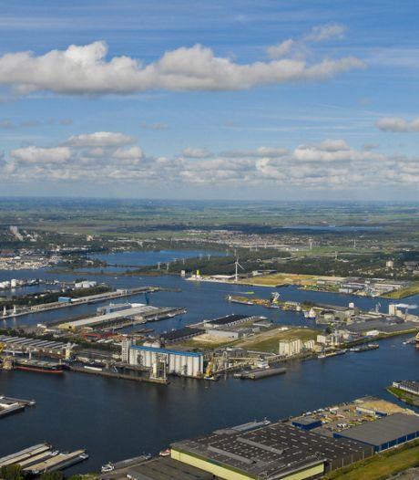 Amsterdamse haven wil meer erkenning