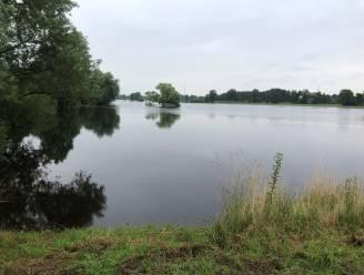 """Pelt haalt opgelucht adem: """"We zijn ternauwernood aan een overstroming ontsnapt"""""""