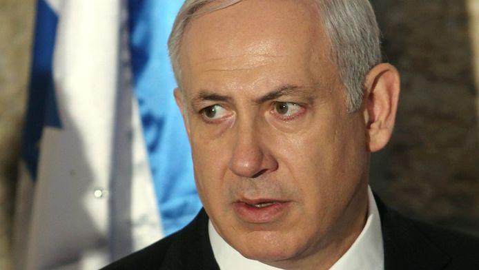 Benyamin Netanyahou a démenti dimanche que les navires appartenaient au groupe israélien.