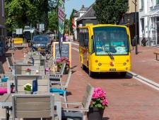 Voorlopig geen 'echte' koopzondag in dorpscentrum van Vaassen: supermarkten wel open