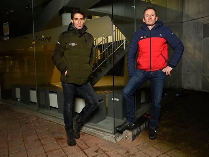 """Belgisch bondscoach Vanthourenhout en vader Van der Poel zijn het eens: """"Mathieu heeft de beste kansen"""""""