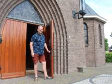 Visiegroep in Rietmolen: 'School blijft welkom in de kerk'