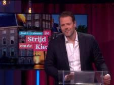 Lezers vallen cabaretier Martijn Koning bij óf reageren diep verontwaardigd na 'roast' Thierry Baudet