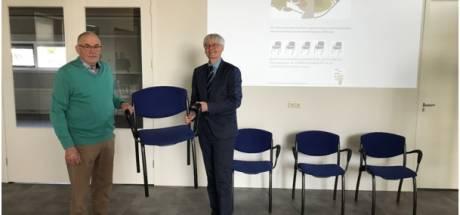 Eerste sponsors melden zich al voor museum Ommen: vitrines en nieuwe stoelen