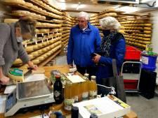 Shoppen bij de boer: 'Door corona denken mensen meer na over waar hun voedsel vandaan komt'