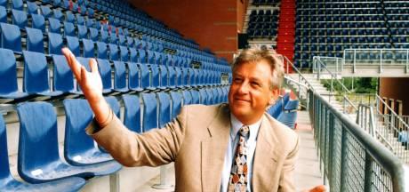 'Gelovige supporters, sponsors en spelers hopen met Pasen op een hergeboorte van het gevallen NAC'