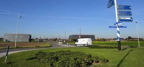 Bedrijventerrein Sterckwijck valt af als zonnepark
