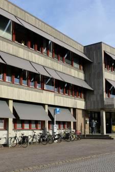 Stadhuishal Oldenzaal moet stralend middelpunt worden van gebouw waarin verbinden voorop staat