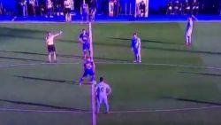 FC Barcelona moet snelste vrije trap ooit krijgen nadat Marokkaanse international vergeet hoe je moet aftrappen