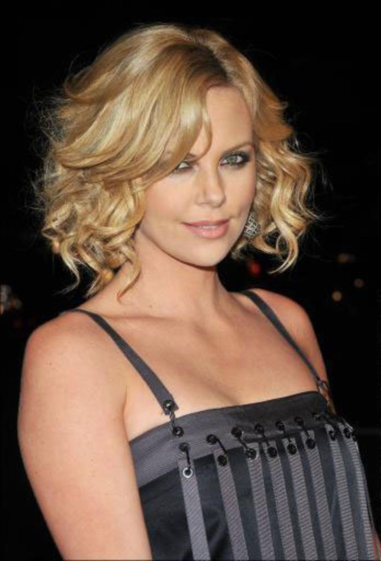 Charlize Theron. Beeld UNKNOWN