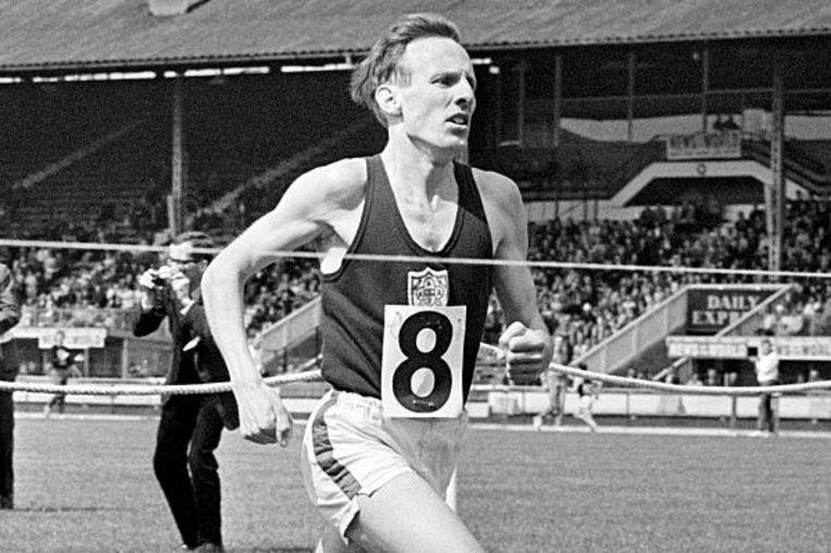 Bruce Tulloh werd 82 jaar.