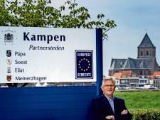 PvdA wil zo snel mogelijk af van stedenband tussen Kampen en het Hongaarse Pápa na aanname omstreden anti-LHBTI-wet