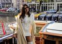Priyanka Chopra in Amsterdam