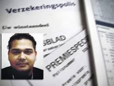Verzekeringsfraude kost Steven Rijsdijk het leven