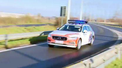 533 bestuurders beboet bij grootschalige snelheidscontrole