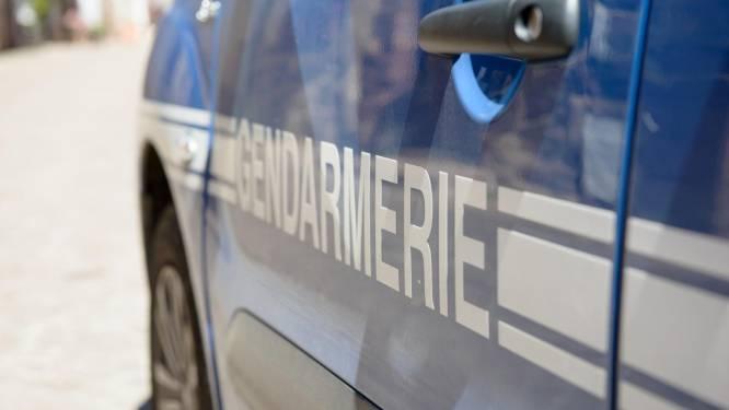 Zoektocht aan de gang naar man die twee collega's doodschoot in Frans dorpje