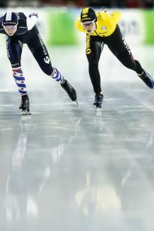 Blokhuijsen wint 5000 meter, voor Bosker en De Vries