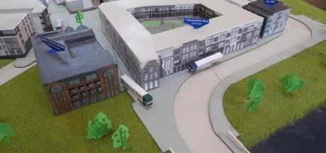 Volgende bouwplannen dienen zich aan voor centrumplan Sint-Michielsgestel