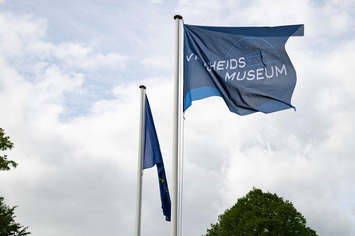 Het Vrijheidsmuseum.