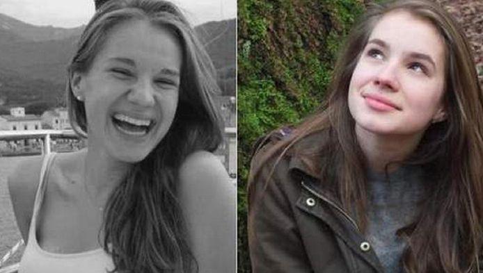 Maria Ladenburger, étudiante en médecine à Fribourg et fille d'un haut fonctionnaire de l'UE (Clemens Ladenburger), était bénévole dans un centre pour migrants sur son temps libre.