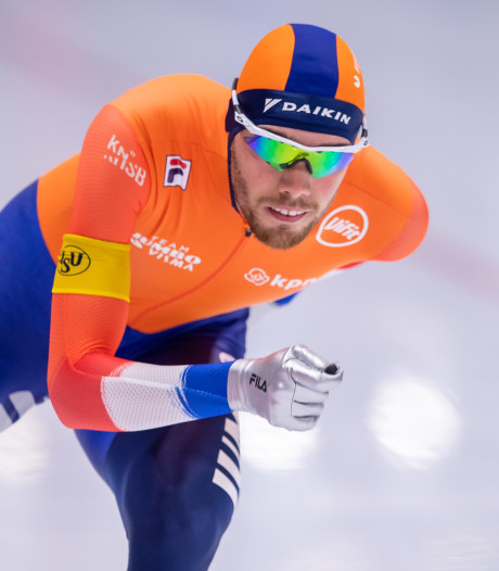 Roest ook in Polen de beste op 5000 meter
