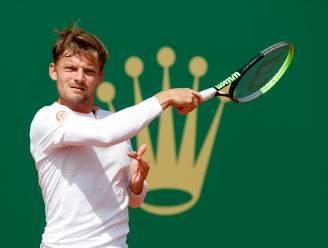 Goffin klimt naar de twaalfde plaats op nieuwe ATP-ranking