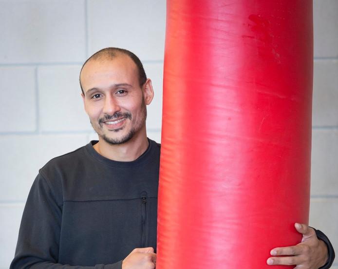 Youssef Noudri (35)