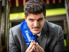 Ogulcan Tezcan uit Oldenzaal neemt wijze les van zijn opa mee bij verkiezing Mister International Netherlands
