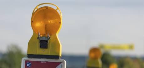 Gemeente Eersel geeft zo'n miljoen euro uit om weg Stokkelen verkeersveiliger te maken