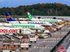 Vluchten naar Italië vanaf Eindhoven Airport gaan gewoon door, ondanks coronavirus