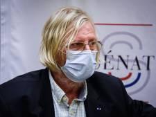 """Didier Raoult: """"Il y a trop d'affolement et de panique autour de l'épidémie"""""""
