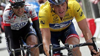 """Armstrong en Simeoni leggen jarenlange vete bij, Hamilton blijft met twijfels ondanks docu: """"Veel halve waarheden"""""""