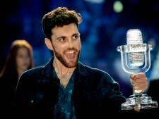 Arcade van Duncan Laurence verkozen tot beste Nederlandse songfestivallied