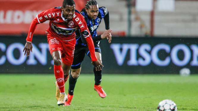 """Faïz Selemani heeft in Kortrijk Union nog niet doen vergeten: """"Twee seizoenen met hindernissen"""""""