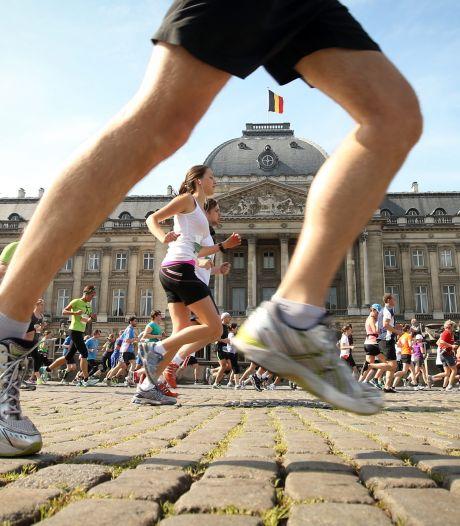 Les 20 km de Bruxelles de retour le 12 septembre