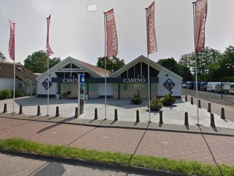 Celstraf geëist tegen 'jochies' voor poging overval casino Giethoorn